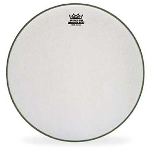 Remo Ambassador Bass Drum Heads