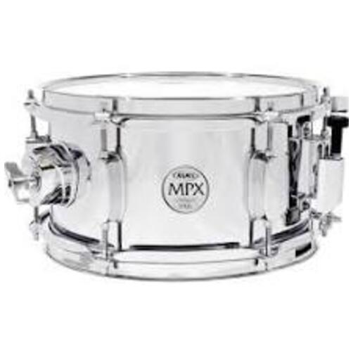 Mapex MPX Snare Drum Steel 10 x 5