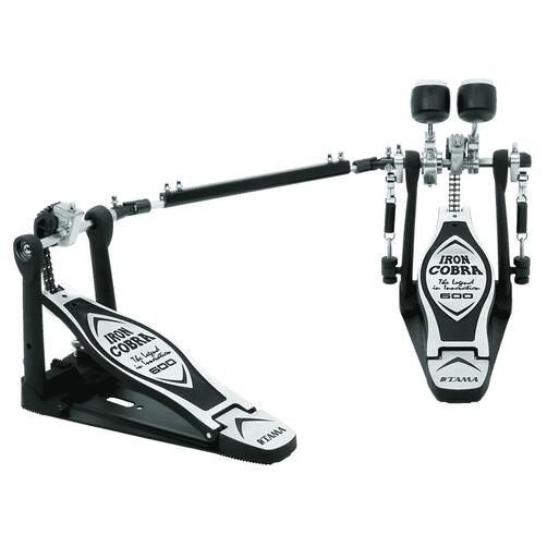 Tama HP600DTW Iron Cobra Duo Glide Double Pedal