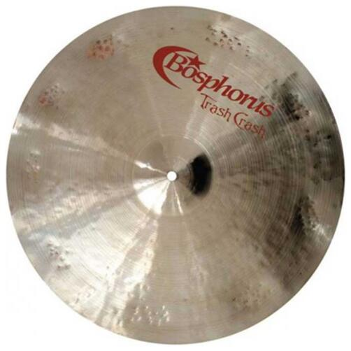 "Bosphorus Groove 20"" Trash Crash"