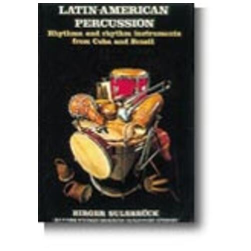 Latin American Percussion