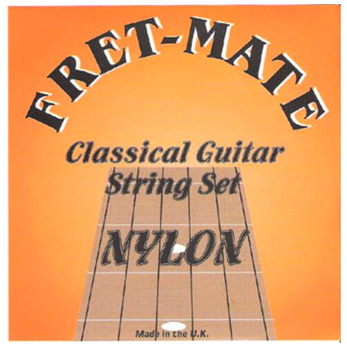 Budget Classical Guitar Strings