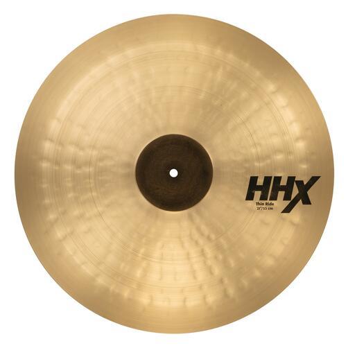 "Sabian 21"" HHX Thin Ride Cymbal"
