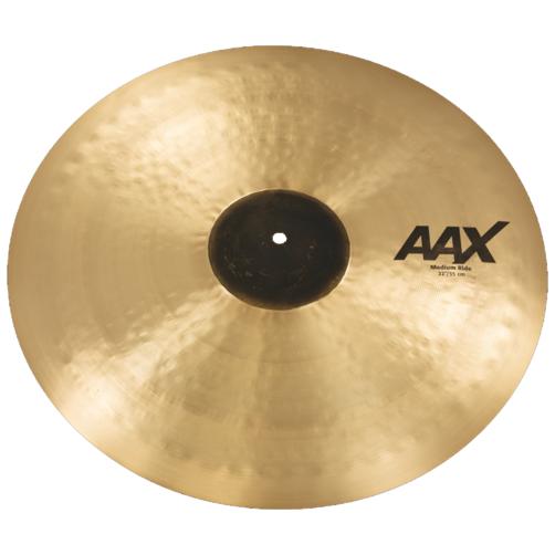 Sabian AAX Medium Ride Cymbals