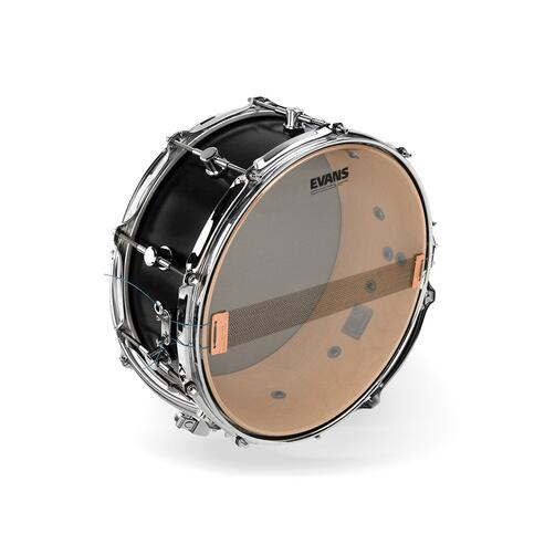 Evans Hazy 300 Snare Side Drum Heads