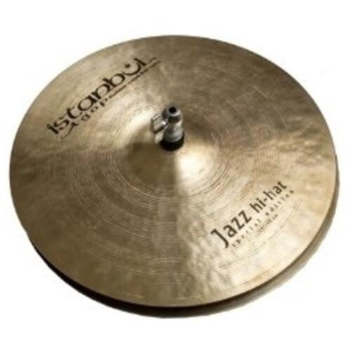 Istanbul Special Edition Hi-Hats