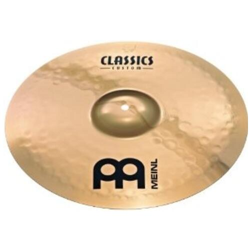 Meinl Classics Custom Crash Cymbals