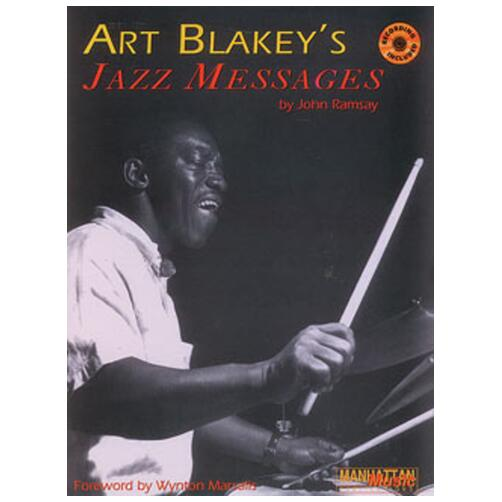 Art Blakey - Jazz Messages