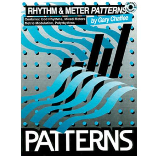 Rhythm & Meter Patterns - Gary Chaffee