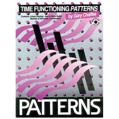 Time Functioning Patterns - Gary Chaffee