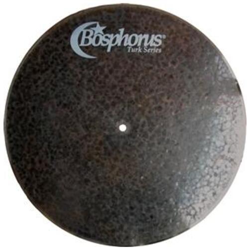 Bosphorus Turk Series Flat Ride Cymbals