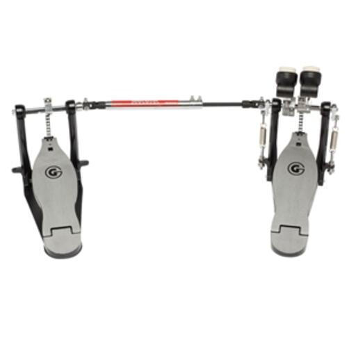 Gibraltar 4711SC-DB Double Pedal, Chain Drive