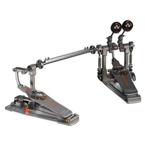 Pearl P-3002D Eliminator Demon Direct Drive Twin Bass Drum Pedals