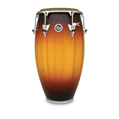 Latin Percussion Classic Series Wood Conga and Tumba Set