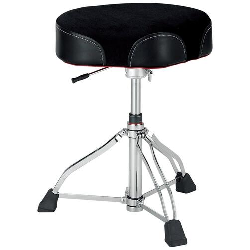 1st Chair Wide Rider Hydraulix Drum Throne