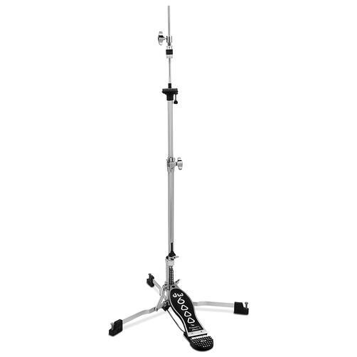 DW 6000 Series Ultra-Light Hi Hat Stand - Flush Base