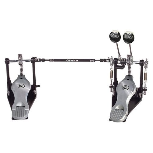 Gibraltar 6711DB Double Bass Drum Pedal
