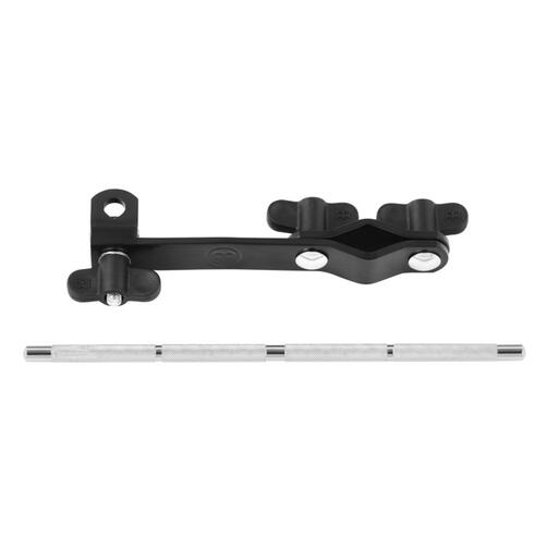 Meinl Standard Multi Clamp, One Mount