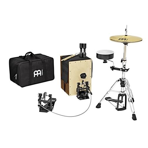 Meinl Percussion Cajon Drum Set
