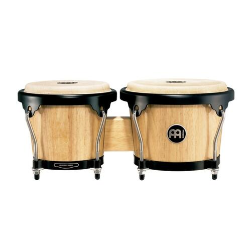 Meinl Headliner Series Wood Bongo