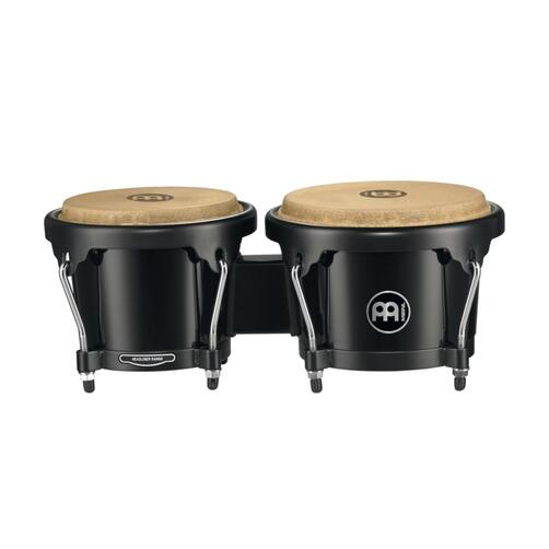 Meinl Headliner Series ABS Bongo 6 1/2 inch & 7 1/2 inch Black