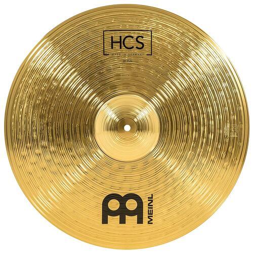 "Meinl 20"" HCS Ride Cymbal HCS20R"