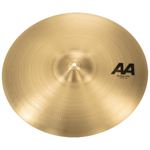 """Sabian AA 20"""" Medium Ride Cymbal"""