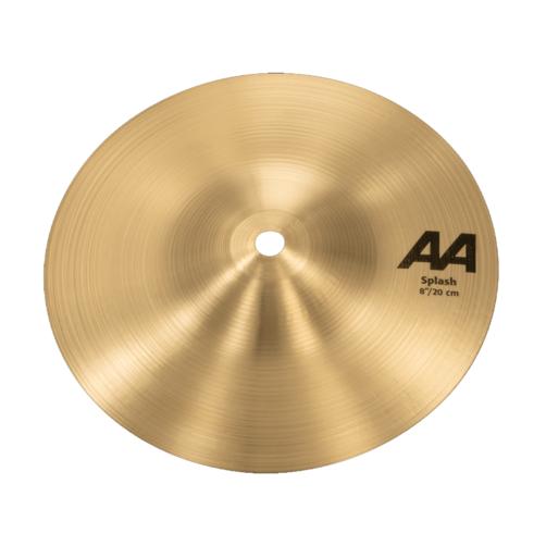 Sabian AA Splash Cymbals