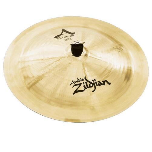 Zildjian A Custom China Cymbals