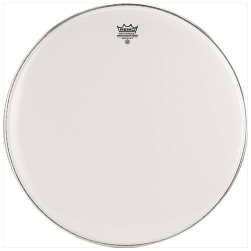 Remo Ambassador Snare Drum Head