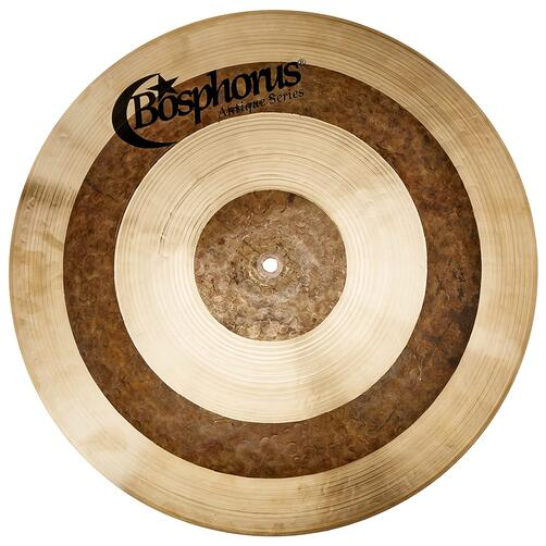 Bosphorus Antique Series Flat Ride Cymbals