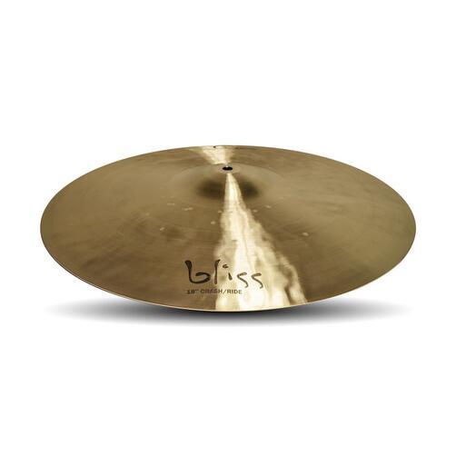 Dream Bliss Crash/Ride Cymbals