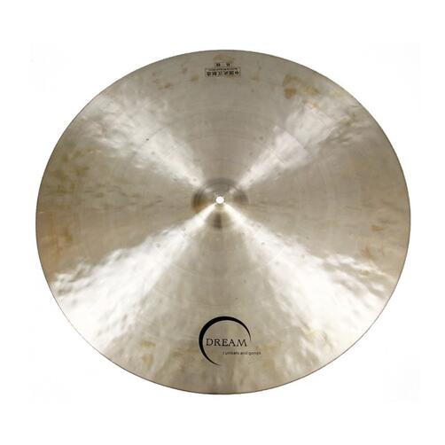 """Dream Bliss 24"""" Small Bell Ride Cymbal"""