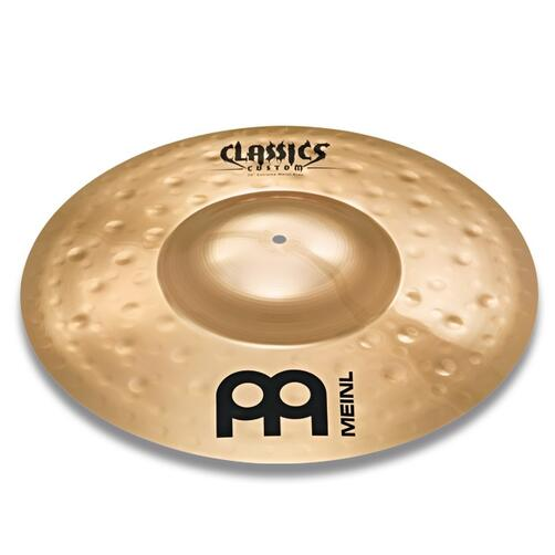 """Meinl Extreme Metal 20"""" Ride Cymbal"""