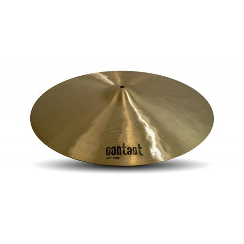 Dream Cymbals Contact Series Ride