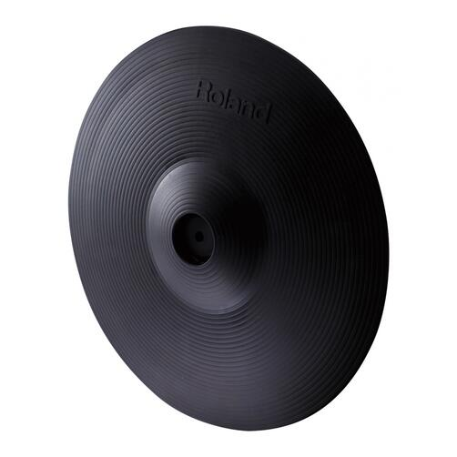 """Roland CY-13R 13"""" Electronic Cymbal Pad - Ride (3 Zone)"""