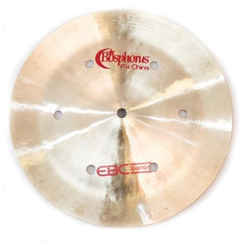 "Bosphorus EBC Series 12"" FX China Cymbal"
