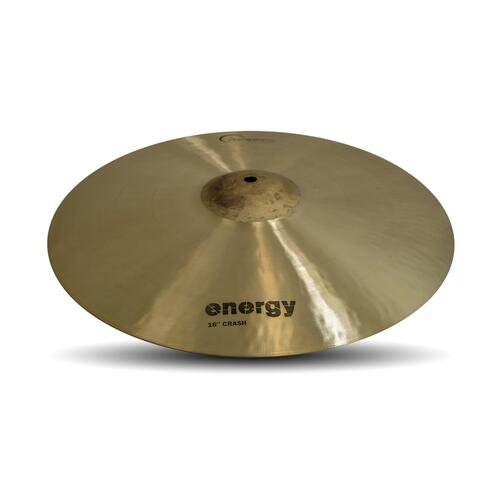 Dream Cymbal Energy Series Crash Cymbals