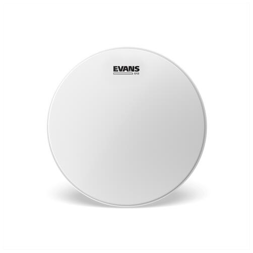 Evans G12 Coated Drum Heads