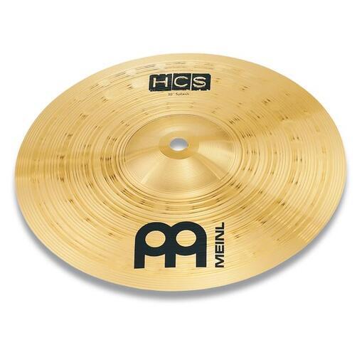 Meinl HCS Splash Cymbals