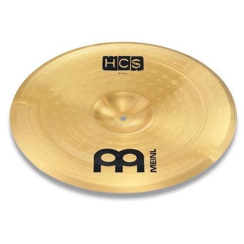 Meinl HCS China Cymbals