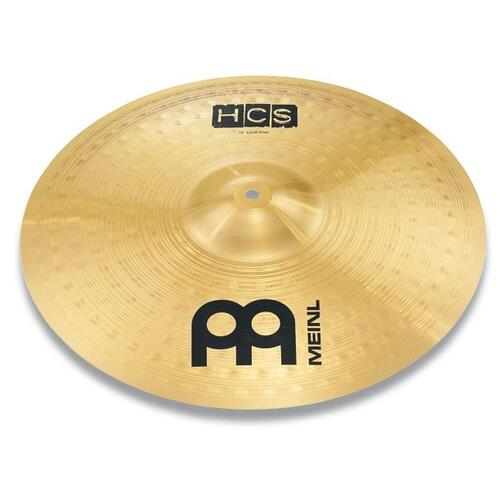 "Meinl 18"" HCS Crash/Ride Cymbal"