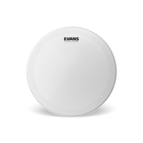 Evans Genera HD Dry Snare Drum Heads