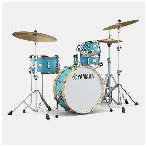 "Yamaha Stage Custom Hip 20"" shell pack SBP0F4H"