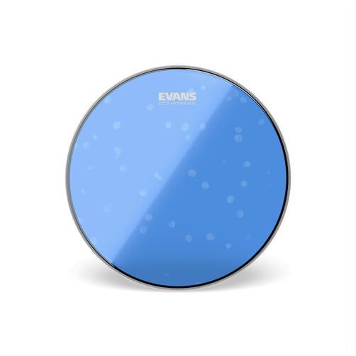 Evans Hydraulic Blue Drum Heads