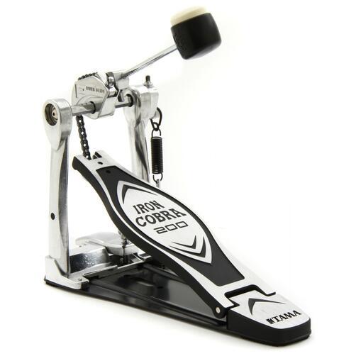 Tama Iron Cobra 200 Series Single Bass Drum Pedal (HP200P)