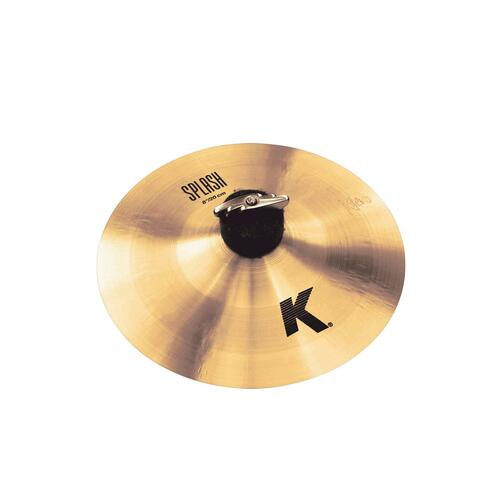 Zildjian K Splash Cymbals