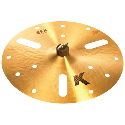 Zildjian K EFX Cymbals