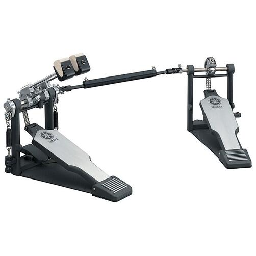 Yamaha DFP9500CL Double Pedal, left hand version
