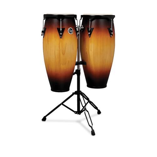 "Latin Percussion LP® City Series Conga 10"" & 11"" Set"